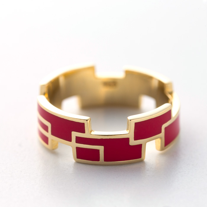RING RECTANGLE(W)